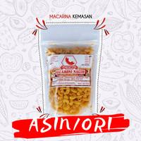 Macarina (Macaroni Nagih) Pouch Rasa Asin/Ori Cemilan/Snack Hitz