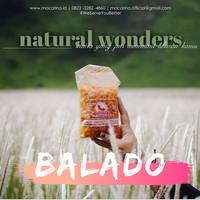 Macarina (Macaroni Nagih) Rasa Balado Cemilan/Snack Hitz Zaman Now