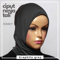 Ciput Ninja Tali Jersey