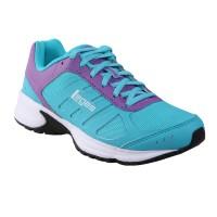 League Sepatu Lari Wanita Atom LA W 202405491LAN,41