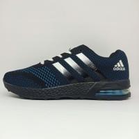 Sepatu Olahraga Adidas Galaxy Import Premium Running Sport Pria Dewasa