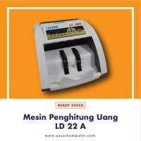 Mesin Hitung Uang SECURE LD 22 A