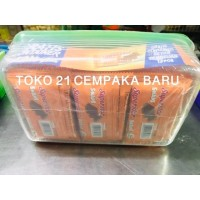 Superstar SNAPS 1 box isi 12 pcs |Biskuit Wafer Superstar Coklat Murah