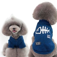 JAP Pet Dog Soft Cotton Jacket Pakaian Coat Good Warmth Fashion