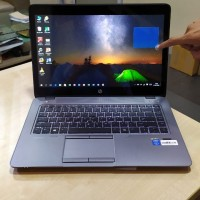 HP EliteBook 840 Ci5 Gen5 Ram 8Gb HDD 500Gb TouchScreen