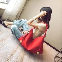 Tas bahu gede besar keren fashion bag LF1972