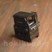 DI Style FC1 Mini Prism Tactical Red Dot Scope Sight Airsoft AEG