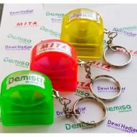Stempel Mini - Model Gantungan Kunci