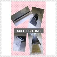 Jual Lamp Hood Dudukan Rumah Lampu Aquarium Aquascape Led Hpl 80cm Kota Bekasi Sule Lighting Tokopedia