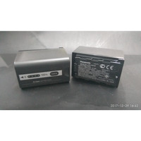 Battery Panasonic VBD 58 Original for PV 100