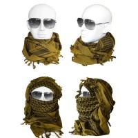 JAP Multifungsi Kentalkan Taktis Syal Full Face Masker