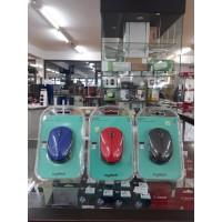 Logitech Wireless Mouse M171 / Mouse Tanpa Kabel