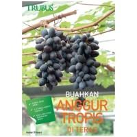Buku Buahkan Anggur Tropis Di Teras