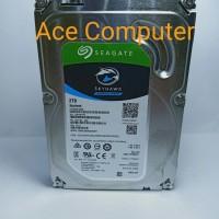 HDD PC SEAGATE SKYHAWK 2TB SATA