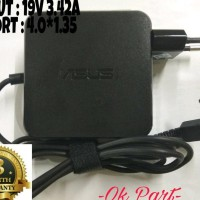 Adaptor Charger Laptop Original Asus Vivobook A456 A456U X456U X456Uq