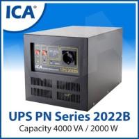 Ups Ica Pn Series 2022B