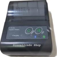 Mobile Printer Thermal Bluetooth S-Tech 58