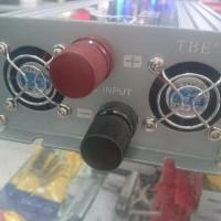 Tbe Power Inverter Pure Sine Wave 2000W/12V