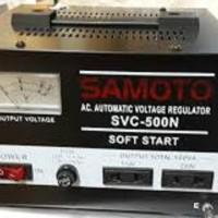 Stabilizer Samoto 500Va