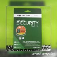 Kaspersky Internet Security 1 User