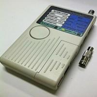 Remote Kabel Tester Multifunction / Alat Pengetesan Kabel Lan Utp Rj45