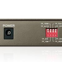 Tplink Mc112Cs 10/100Mbps Wdm Media Converter