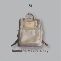 Naomi PB Misty Grey