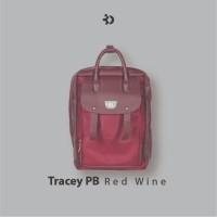 Tracey PB Red Wine