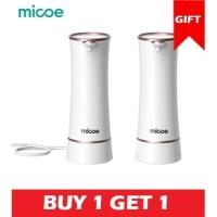 MICOE Ultrafiltrasi Pemurni Air Rumah Tangga Water Purifi