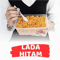 Macarina (Macaroni Nagih) Box Rasa Lada Hitam Cemilan/Snack Hitz Now