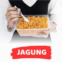 Macarina (Macaroni Nagih) Box Rasa Jagung Cemilan/Snack Hitz Now