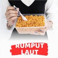 Macarina (Macaroni Nagih) Box Rasa Rumput Laut Cemilan/Snack Hitz Now