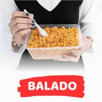 Macarina (Macaroni Nagih) Box Rasa Balado Cemilan/Snack Hitz Now