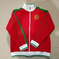 Jaket jersey Timnas Indonesia - Merah, XL