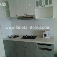 kithen set n furniture apartement