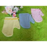 Washlap Bayi MURAH Wash Lap Tangan Bayi DA W02