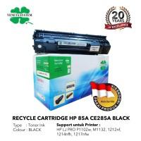 TONER CARTRIDGE 85A / CE285A BLACK / PRINTER LASERJET P1102
