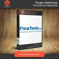 FlexTools for SketchUp Original License