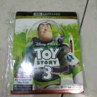 Toy Story 3 4k uhd bluray