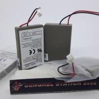 Battrey Batrai Batre Stik Stick PS4 2000mAh