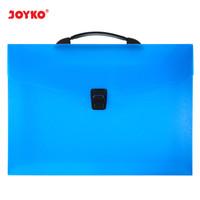 Bag / Portbale Case With Handle / Tas Dokumen Joyko B-2637-3