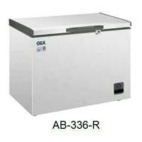 PROMO CHEST FREEZER GEA AB-336R