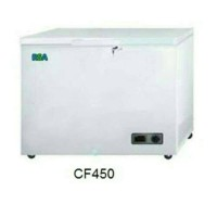 PROMO CHEST FREEZER RSA CF-450