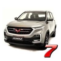 Booking Wuling SUV Almaz 1.5 Turbo CVT - 7s