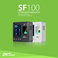 Mesin Sidik Jari ZKTeco SF100 Access Control Access Door