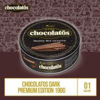 Chocolatos Dark Premium Edition 190g (WCCP)