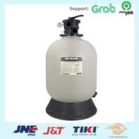 Sand Filter + Variflo S-210 T ( FILTER HAYWARD )