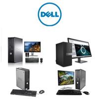 DELL Optiplex 7070 MT Desktop - i7-9700 8GB 1TB RX550-4GB Win 10 Pro
