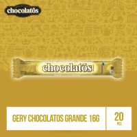 Gery Chocolatos Grande -16 g (WCG8R) By Garudafood