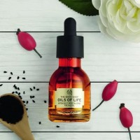 [SALE] The Body Shop Oils Of Life Intensely Revitalizing Facial Oil